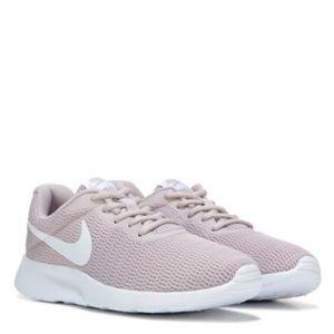 Nike Pink Tennis Shoes